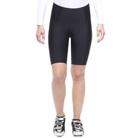 Löffler Basic Bike-Hose Damen schwarz